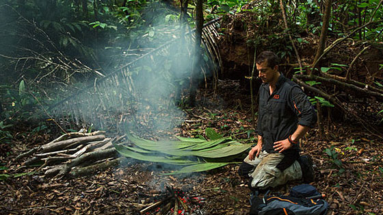 Khao Sok Jungle Survival Experience