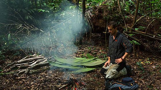 Expéditions de survie dans la Jungle de Khao Sok